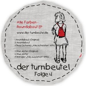 FARBEN, Alle - Roundabout