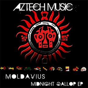 MOLDAVIUS - Midnight's Gallop