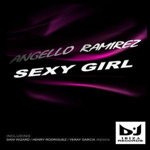 RAMIREZ, Angello - Sexy Girl