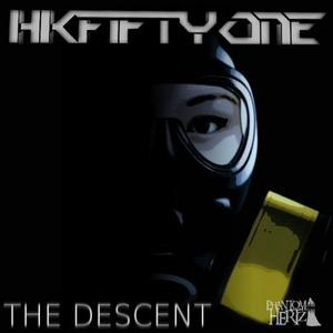 HKFIFTYONE - The Descent