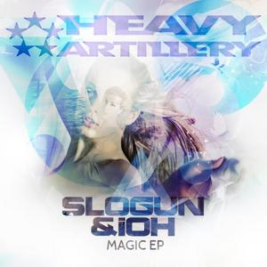 SLOGUN/IOH - Magic EP