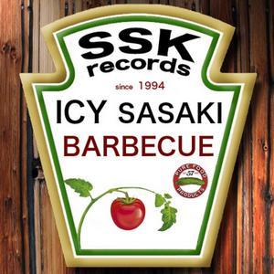 ICY SASAKI/SIMPLE JACK/CONRADO MORENO/ARNEZ - Barbecue