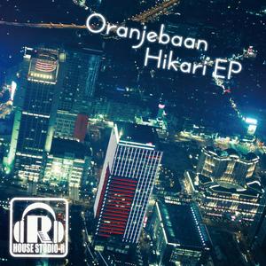 ORANJEBAAN - Hikari EP