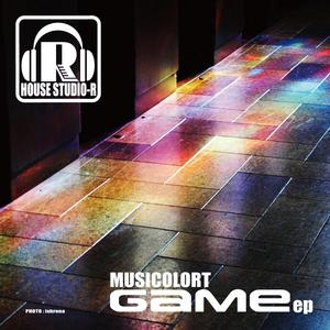 MUSICOLORT - Game EP