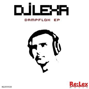DJ LEXA - Dampflok