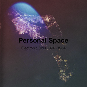 VARIOUS - Personal Space