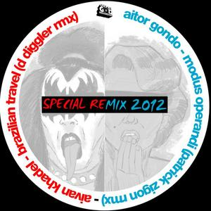 AITOR GONDO/AIVAN KHADEL - Special Remix 2012