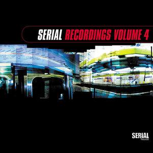 VARIOUS - Serial Recordings Vol 4