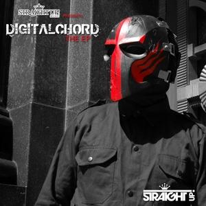 DIGITALCHORD - Straight Up! Presents: Digitalchord EP
