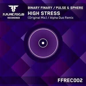 BINARY FINARY vs PULSE & SPHERE - High Stress