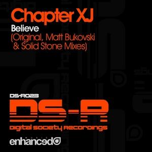 CHAPTER XJ - Believe