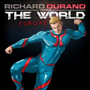 DURAND, Richard/BOBINA - Richard Durand Vs The World EP 2