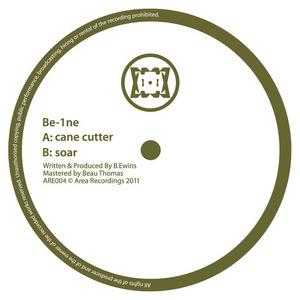 BE 1NE - Cane Cutter