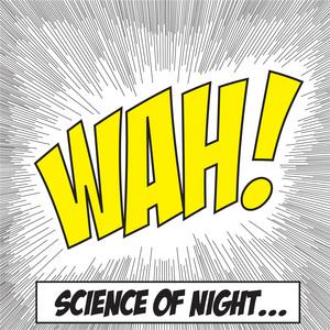 SCIENCE OF NIGHT - Wah! (remixes)