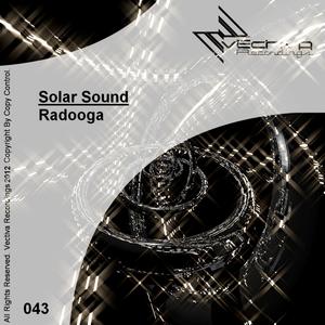 SOLAR SOUND - Radooga