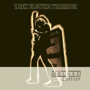 T REX - Electric Warrior