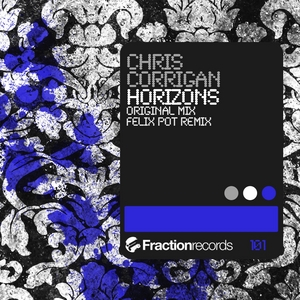 CORRIGAN, Chris - Horizons