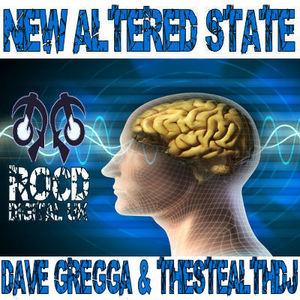 GREGGA, Dave/THESTEALTHDJ - New Altered State