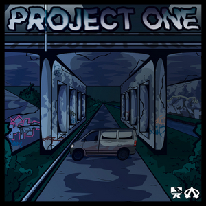 VARIOUS - Project One