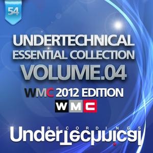 VARIOUS - Undertechnical Essential Collection Volume 04 (WMC Edition)