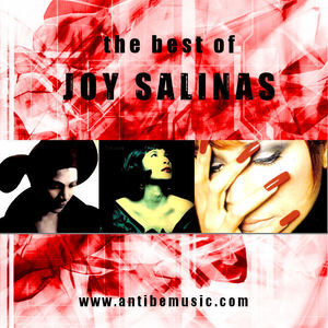 SALINAS, Joy - The Best Of Joy Salinas