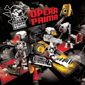 SICKEST SQUAD, The - Opera Prima