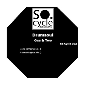 DRUMSOUL - One & Two