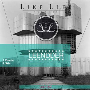 LEENDDER - Runnin'