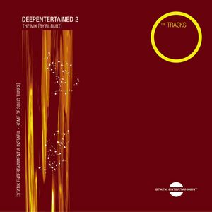 VARIOUS - Deepentertained 2: The Tracks