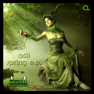 ACTI - Spring EP