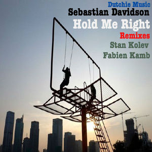 DAVIDSON, Sebastian - Hold Me Right