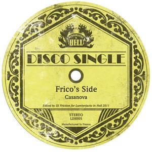 FRICO/MANNMADEMUSIC - Lumberjacks In Hell 005