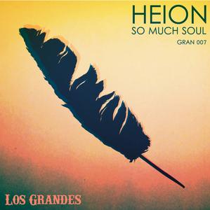HEION - So Much Soul