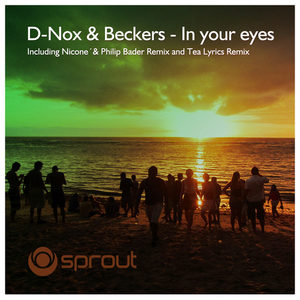 D NOX & BECKERS - In Your Eyes