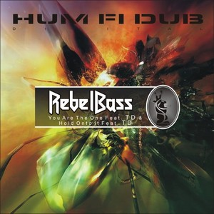 REBELBASS feat TD - You Are The One