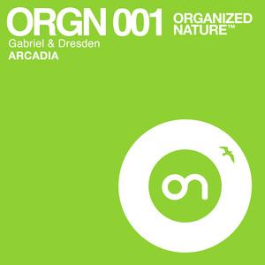 GABRIEL & DRESDEN - Arcadia