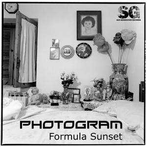 PHOTOGRAM - Formula Sunset (Miki The Dolphin & Andrea Melly Original)