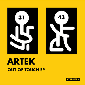 ARTEK - Out Of Touch EP