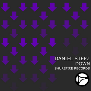 STEPZ, Daniel - Down