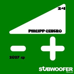 CENTRO, Philipp/DR SCIZO - 2027
