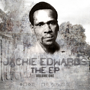 EDWARDS, Jackie/KING TUBBY - The EP Vol 1
