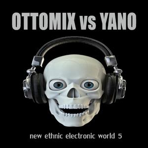 VARIOUS - Ottomix Vs Yano Vol 5
