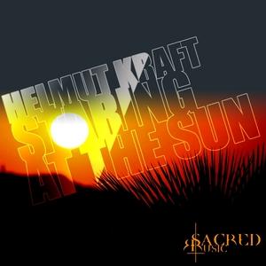 HELMUT KRAFT - Staring At The Sun