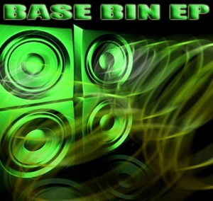 FRENZY - Base Bin EP