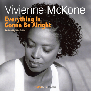 McKONE, Vivienne - Everything Is Gonna Be Alright