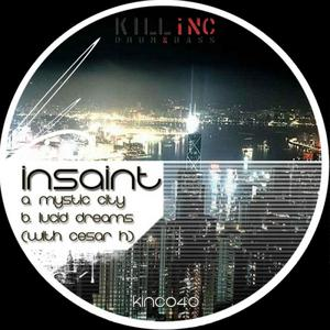 INSAINT - Mystic City