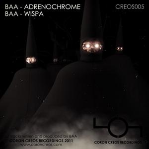 BAA - Adrenochrome