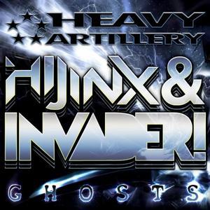 HIJINX/INVADER - Ghosts