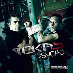 TEKA B - Psycho