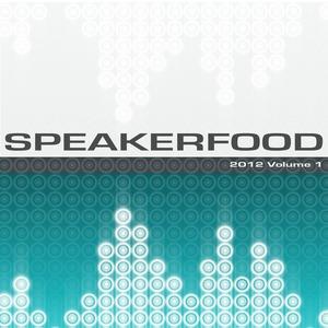 VARIOUS - Speakerfood Vol 1